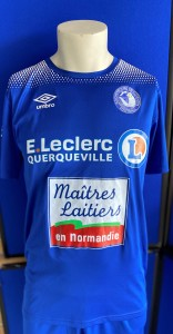 Maillot equipe N3