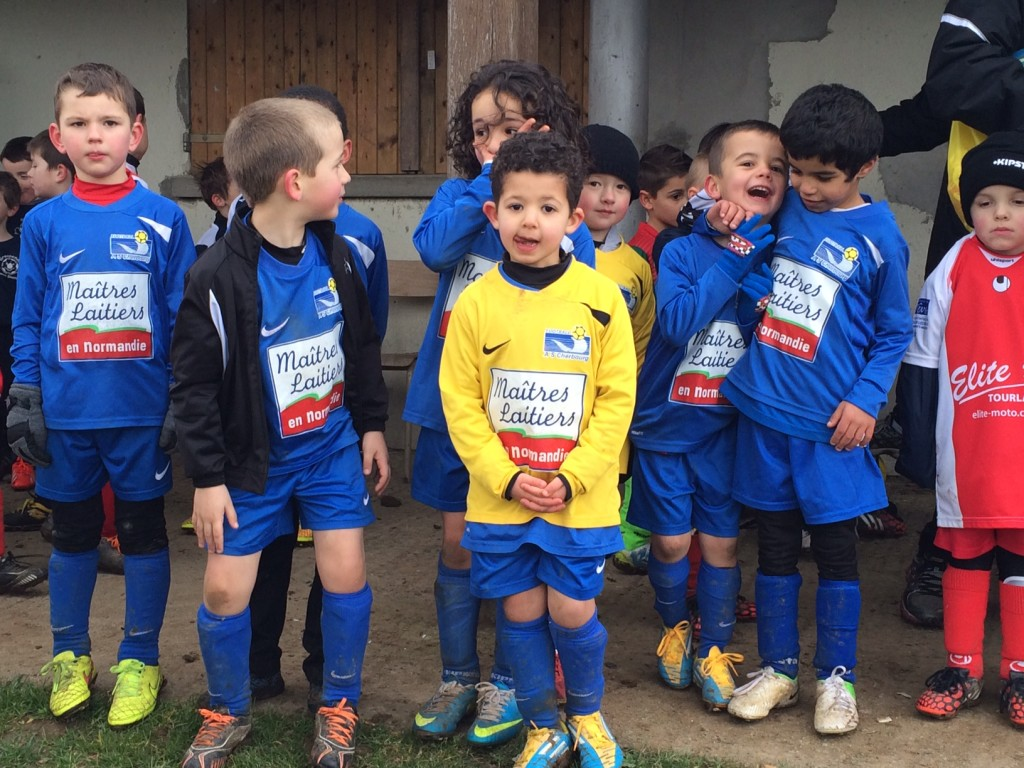 Football de normandie