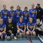 Senior Fem AS Cherbourg 1